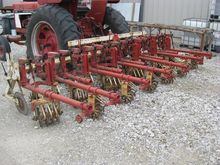 Lilliston ROW CULTIVATOR
