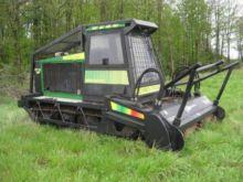 Gyro-Trac GT18