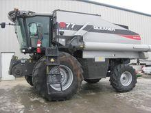 2013 Gleaner S77