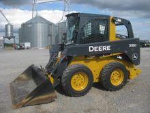 Used Deere 318D in H