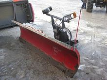 Used Boss SNOW PLOW