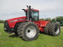 2008 Case IH STEIGER 485 HD