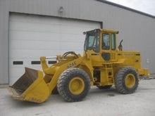 Used Deere 624E in H