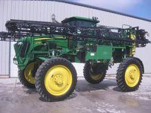 2009 John Deere 4730