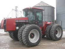 Used 1993 Case IH 92
