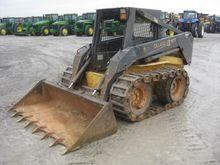 Used Holland LS180 i