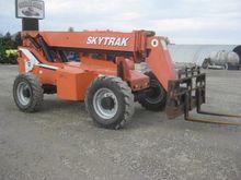 Used 2008 Sky Trak 8