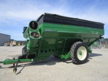 Used 2011 Brent 1194