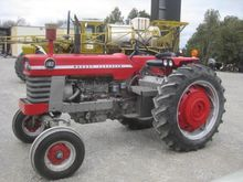 1967 Massey-Ferguson 180