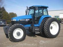 Used 1997 Holland 89