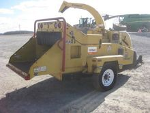 2004 Vermeer Mfg. Co. BC1400XL