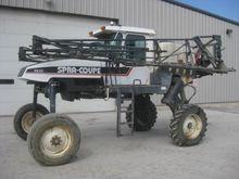 Spra-Coupe 4640