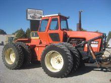 1978 Allis-Chalmers 7580
