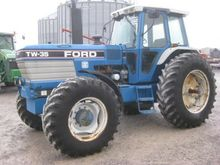 Used 1987 Ford TW-35