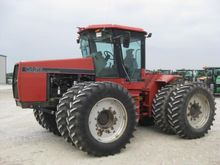 Used 1987 Case IH 91