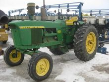 Used 1969 John Deere
