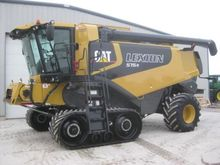 2005 Caterpillar LEXION 575R