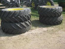 Used MICHELIN 600X38