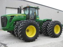 2009 John Deere 9530