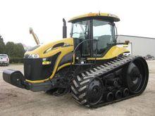 2009 Challenger MT755C