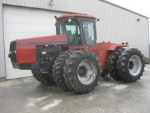 Used 1988 Case IH 91
