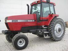 Used 1998 Case IH 89