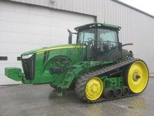 2012 John Deere 8335RT