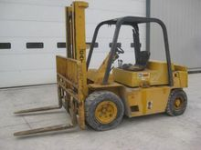 Used Caterpillar V80