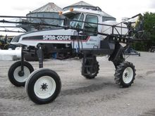 1999 Spra-Coupe 4640
