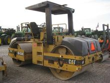1996 Caterpillar CB-534C