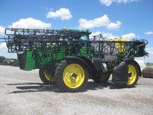 2012 John Deere 4940