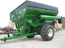 Used 2014 Parker 739
