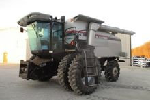 Used 2002 Gleaner R7