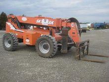 2008 Sky Trak 100-54