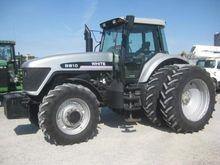 1998 AGCO White 8610