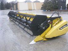 Used 2003 Holland 74