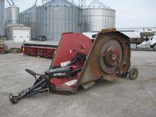Used Bush Hog 12715L