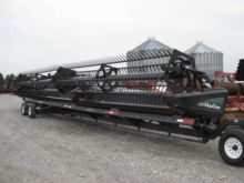 2011 MacDon Industries FD70