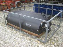 Used TMG Industrial