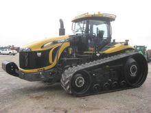 2012 Challenger MT855C