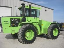 Used Steiger PANTHER