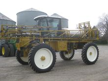 Used Ag Chem ROGATOR