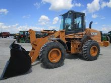 Used Case 621D in Ho