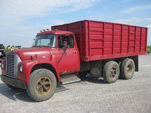 1967 International 1600