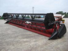 Used 2002 Case IH 10