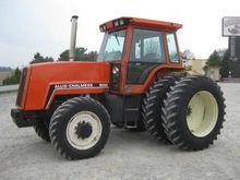 1982 Allis-Chalmers 8050