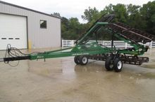 Used 2010 J&M TF215