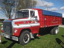 Used 1974 Ford F750