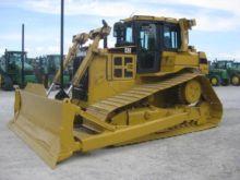 2005 Caterpillar D6R LGP II