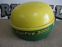 John Deere starfire 3000 receiv